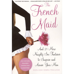 The French Maid - Book
