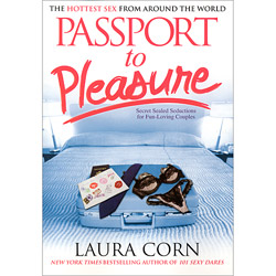 Passport to Pleasure - book