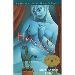Herotica 6 - Libro