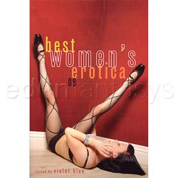Best Women's Erotica - Book