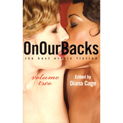 On Our Backs: Volume Two - Book