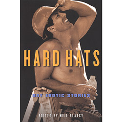 Hard Hats - book