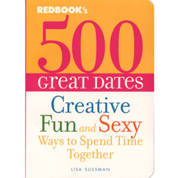 500 Great Dates - book