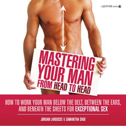 Mastering your man from head to head - Book