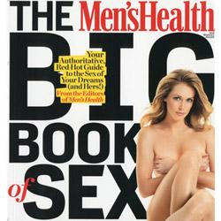 Men's and women's health - book