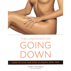 The Lowdown on Going Down - book