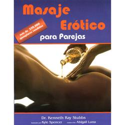 Masaje Erotico - Book