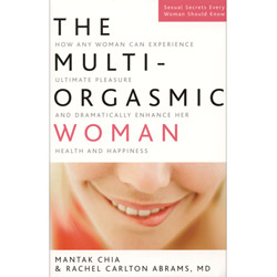The Multi-Orgasmic Woman - book