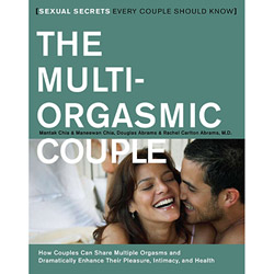 The Multi-Orgasmic Couple - book