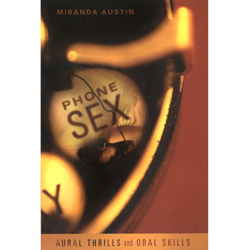 Phone Sex - Book