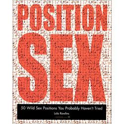 Position sex - Book