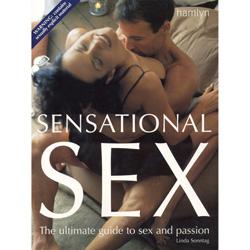 Sensational Sex - Book