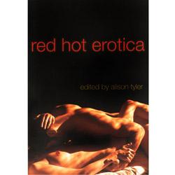 Red Hot Erotica - book