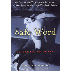 Safe Word - erotic book