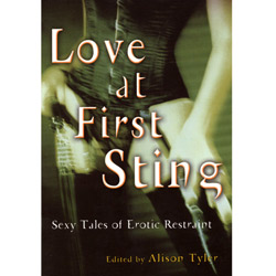 Love at First Sting - Book