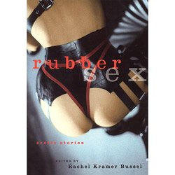 Rubber Sex - erotic book