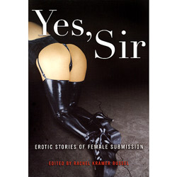 Yes, Sir - erotic book