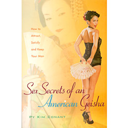 Sex Secrets of an American Geisha
