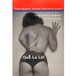 Contemporary French Erotica by Women - book