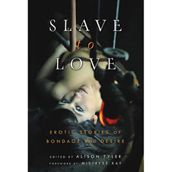 Slave to Love - book