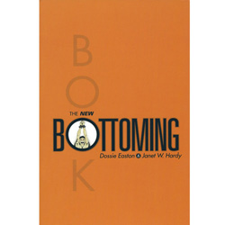 The New Bottoming Book - erotic book