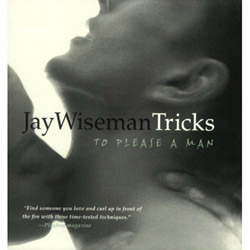 Tricks to Please a Man - Book