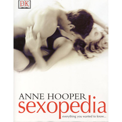 Sexopedia - Book