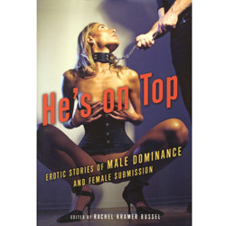 He's On Top - erotic book