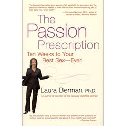 The Passion Prescription - Book