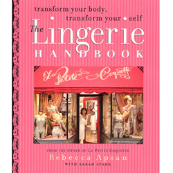 The Lingerie Handbook