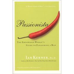 Passionista - erotic book
