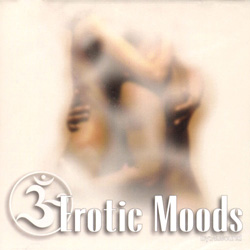 Erotic Moods Vol 1 - CD