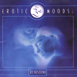 Erotic Moods Vol 2 - cd