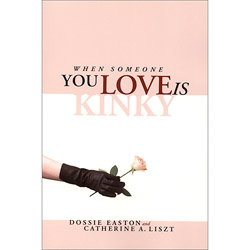When Someone You Love is Kinky - Book