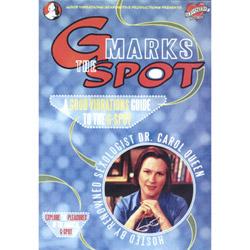 G Marks the  Spot - DVD