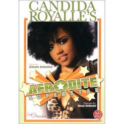 AfroDite Superstar - DVD