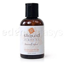 Sliquid organics warming