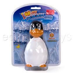 Discreet massager - I rub my penguin - view #5