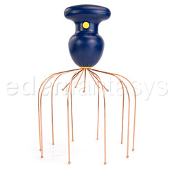 Vibrating head massager - Ting ting head tuner - view #4