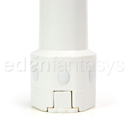 Traditional vibrator - The earth angel - view #2