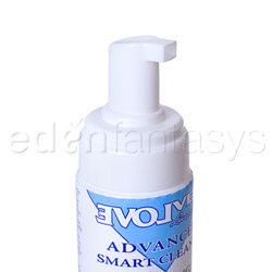 Toy cleanser  - Advanced smart cleaner foaming toy sanitizer - view #2