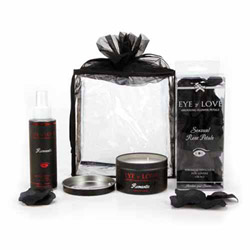 Sensual kit - Pheromone gift set for men - view #2