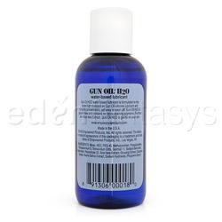 Lubricant - Gun oil H2O - view #2