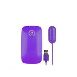 USB bullet - Potent X USB bullet assorted colors - view #1