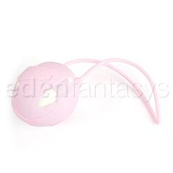 Smartballs Teneo uno - sex toy for women
