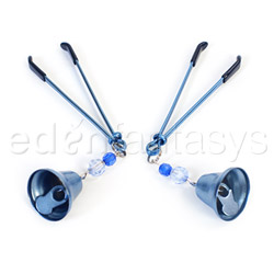 Fresh bell nipple clamps