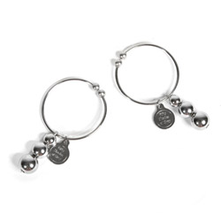 Fifty Shades of Grey Pleasure and pain - nipple jewelry