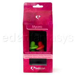 Finger massager - Mycero set - view #5