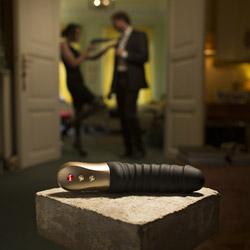 Luxury G-spot vibrator - Minivibe Semilino - view #2
