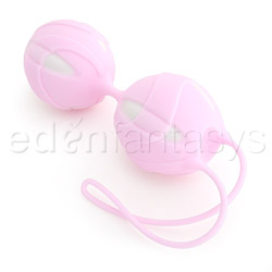 Smartballs Teneo duo - sex toy for women